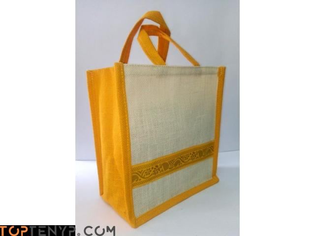 Jute bags - 1