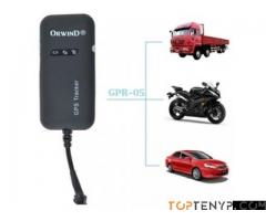 GPS Device for Car ,BIkes, Trucks & Lorry carriers for sales